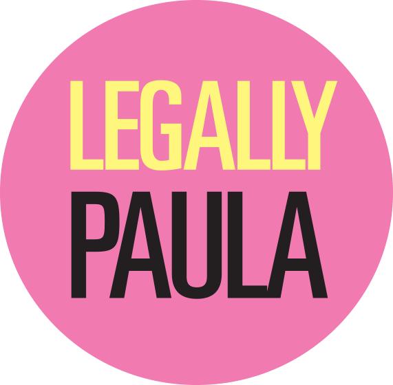 Legally Paula